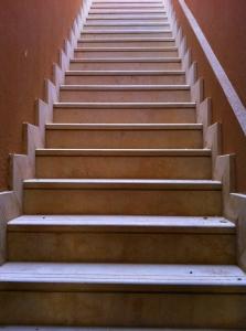 jakie schody wybrać