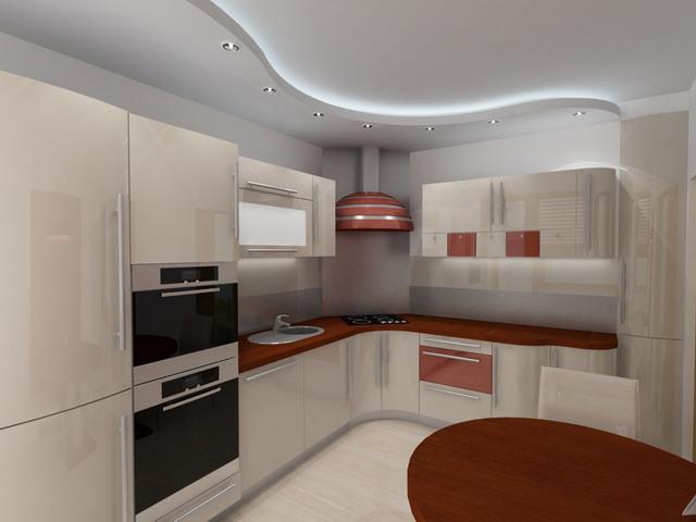 Co Wstawic Do Kuchni Otwartej Barek Czy Stol Kuchenny Moj Dom