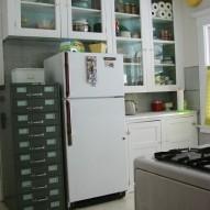 Przechowywanie w kuchni, czyli jak utrzymać porządek w pomieszczeniu
