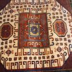 duży dywan