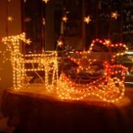 Bezpieczne Boże Narodzenie w Twoim domu