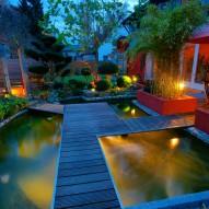 Jak dobrać meble ogrodowe?