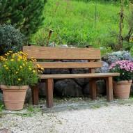 Donice ogrodowe – element praktyczny i dekoracyjny