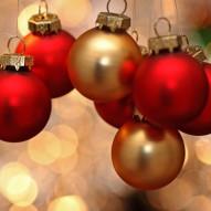 Najpopularniejsze ozdoby świąteczne – bombki