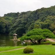 Jak zaaranżować ogród w stylu japońskim