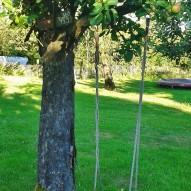 Czas na relaks! Rodzaje huśtawek ogrodowych